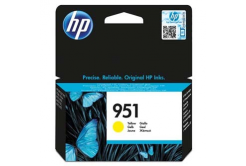 HP 951 CN052AE žltá (yellow) originálna cartridge