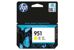 HP 951 CN052AE žltá (yellow) originálna cartridge