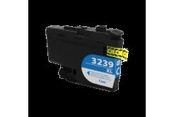 Brother LC-3239XL azúrova (cyan) kompatibilna cartridge