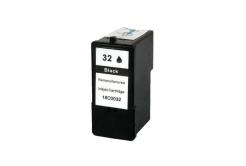 Lexmark 32 18C0032E čierna (black) kompatibilná cartridge
