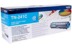 Brother TN-241C azúrový (cyan) originálný toner