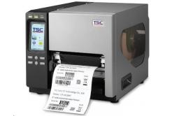 TSC TTP-2610MT 99-141A005-01LF tlačiareň štítkov, 8 dots/mm (203 dpi), RTC, display, TSPL-EZ, USB, RS232, LPT, Ethernet, KBW