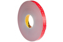 3M VHB GPH-110GF Oboustranně silně lepicí páska, tl. 1,1 mm, 19 mm x 33 m