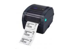 TSC TC300 99-059A004-20LF tlačiareň štítkov, 12 dots/mm (300 dpi), RTC, TSPL-EZ, USB, RS232, LPT, Ethernet