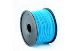 Gembird 3DP-ABS1.75-01-B tlačová struna (filament) ABS, 1,75mm, 1kg, modrá