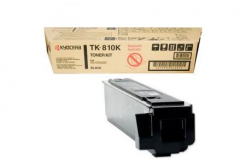 Kyocera Mita TK-810K čierný (black) originálny toner