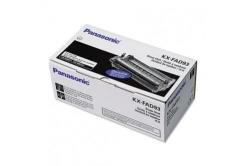Panasonic KX-FAD93E čierna (black) originálna valcová jednotka