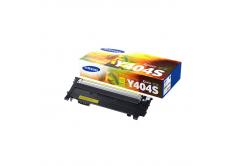 HP SU444A / Samsung CLT-Y404S žltý (yellow) originálny toner