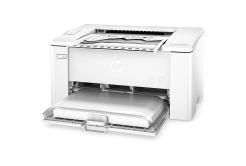HP LaserJet Pro M102w - (22str/min, A4, USB, Wi-Fi)