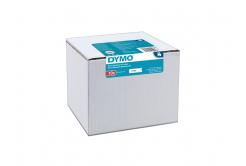 Dymo D1 40913, 2093096, 9mm x 7 m, čierna tlač/biely podklad, originální pásky, 10ks