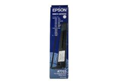 Epson originálna páska do tiskárny, C13S015337, čierna, Epson LQ 590