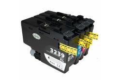 Brother LC-3239XL multipack kompatibilní cartridge