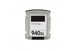 HP 940XL C4906A čierna (black) kompatibilna cartridge
