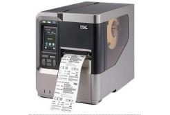 TSC MX240P 99-151A001-7ALF tlačiareň štítkov, 8 dots/mm (203 dpi), rewind, display, TSPL-EZ, USB, RS232, Ethernet