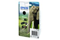 Epson originálna cartridge C13T24314012, T2431, black, 10ml, Epson