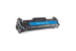 HP 312A CF381A azúrový (cyan) kompatibilný toner