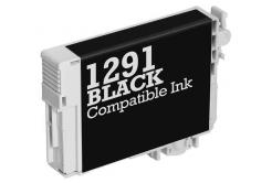 Epson T1291 čierna (black) kompatibilná cartridge