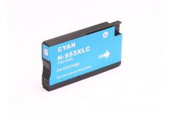 HP 953XL F6U16AE azúrova (cyan) kompatibilna cartridge