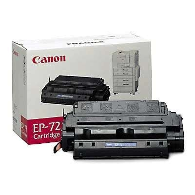 Canon EP-72 čierna (black) originálný toner