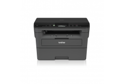 BROTHER multifunkce laserová DCP-L2532DW - A4, 30ppm, 64MB, 600x600copy, USB 2.0, 250listů, WIFI, DUPLEX