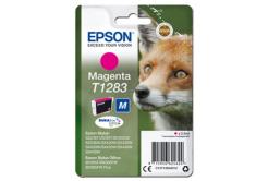 Epson originálna cartridge C13T12834012, T1283, magenta, 3,5ml, Epson Stylus S22, SX125, 420W, 425W, Stylus Office BX305