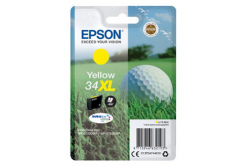 Epson T34744010, T347440 žltá (yellow) originálna cartridge