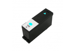 Lexmark 14N1069 č.100XL azúrová (cyan) kompatibilná cartridge