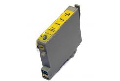 Epson T0544 žlutá (yellow) kompatibilní cartridge