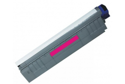 OKI 44643002 purpurový (magenta) kompatibilní toner