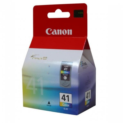 Canon CL-41 barevná originálna cartridge
