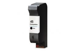 HP 45 51645A čierna (black) kompatibilná cartridge