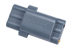 Brady BMP21-PLUS-BATT / 139540, Li-ion battery