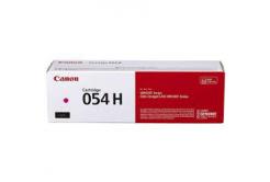 Canon CRG-054H purpurový (magenta) originálny toner