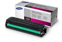 HP SU292A / Samsung CLT-M504S purpurový (magenta) originálny toner