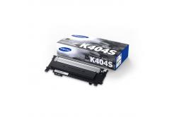 HP SU100A / Samsung CLT-K404S čierný (black) originálny toner