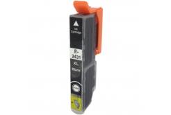 Epson T2431 XL čierna (black) kompatibilná cartridge