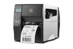Zebra ZT230t ZT23043-T0E200FZ tlačiareň etikiet, 300dpi, RS-232, USB, LAN, ZPL , TT