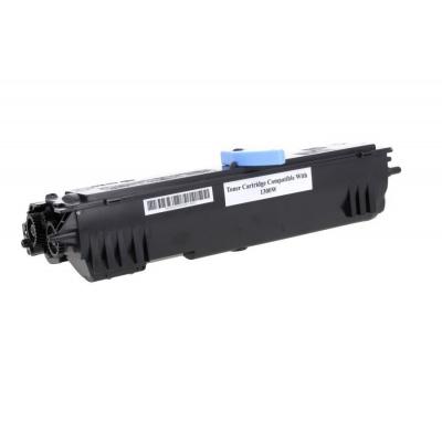 Konica Minolta 1710567002 čierny kompatibilný toner
