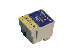 Epson T0370 farebná (color) kompatibilná cartridge