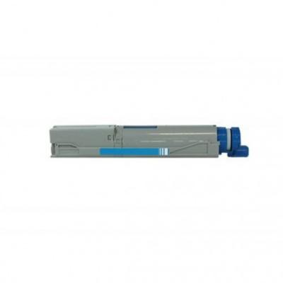 OKI 43459331 azúrový (cyan) kompatibilný toner