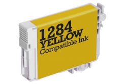 Epson T1284 žltá (yellow) kompatibilná cartridge
