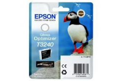 Epson T32404010 gloss optimizer originálna cartridge
