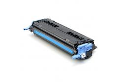 HP 124A Q6001A azúrový (cyan) kompatibilný toner