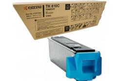 Kyocera Mita TK-810C azúrový (cyan) originálny toner