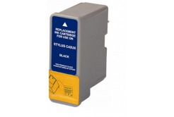 Epson T0361 čierna (black) kompatibilná cartridge