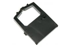 OKI ML 182, 192, čierna kompatibilná farbicí páska