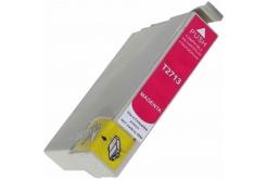 Epson T2713 purpurová (magenta) kompatibilná cartridge