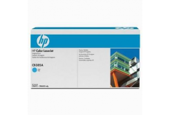 HP CB385A azúrová (cyan) originálna valcová jednotka