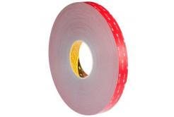 3M VHB GPH-060GF Oboustranně silně lepicí páska, tl. 0,6 mm, 19 mm x 33 m