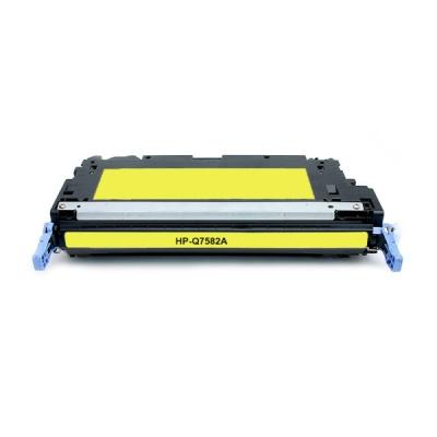 HP 503A Q7582A žltý kompatibilný toner